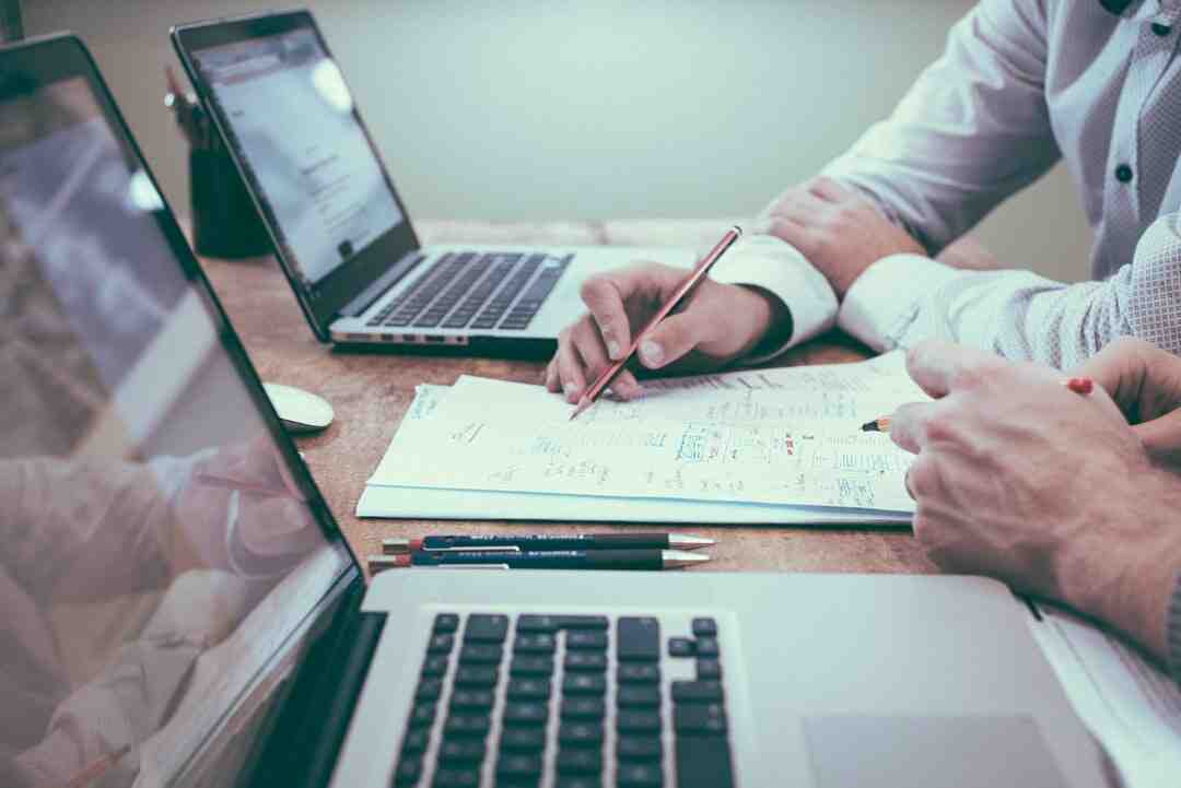 Comment créer un site web pdf