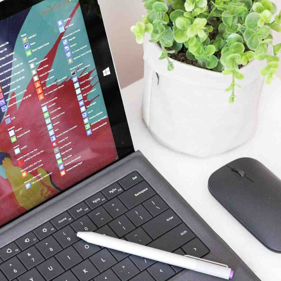 Comment formater windows 8