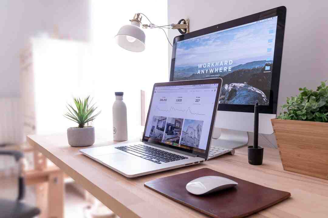 Comment contacter wordpress