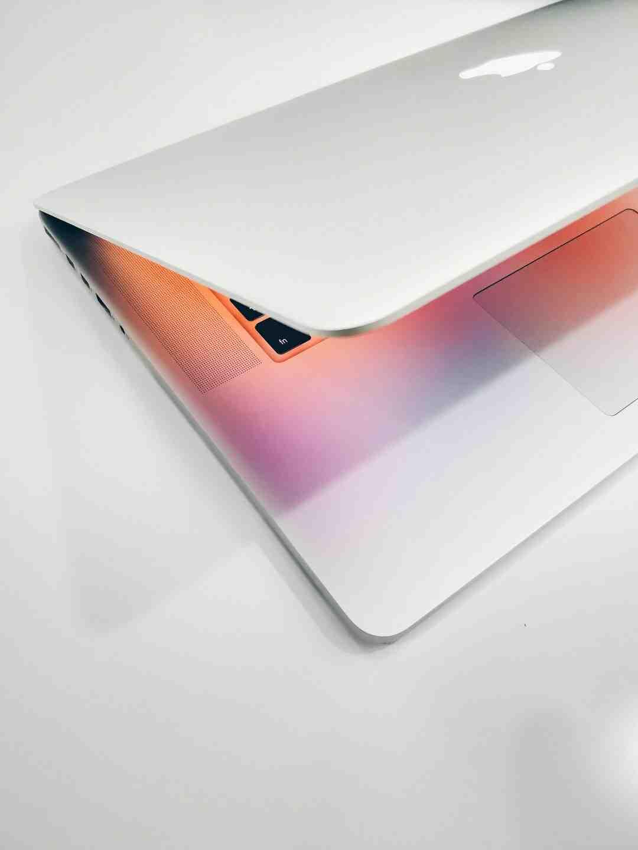 Comment éteindre un macbook air