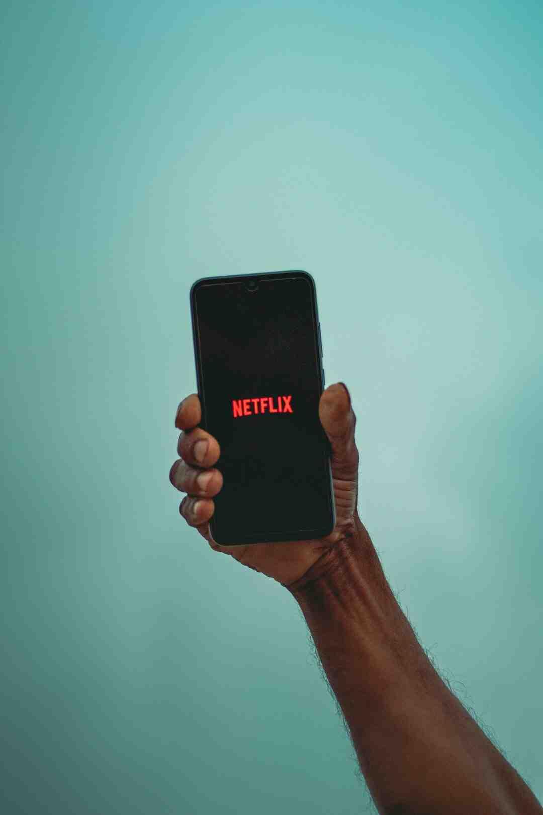 Comment installer Netflix sur une TV Samsung ?